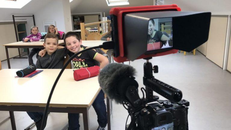 tournage films enfant amuz scenario 2